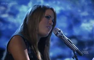 Angie Miller Talks American Idol Tour And Her Excitement About Her Debut Album