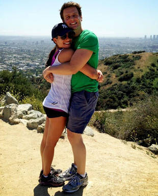 Cory Monteith Death: Jonathan Groff Rushes to Best Friend Lea Michele's Side — UPDATE