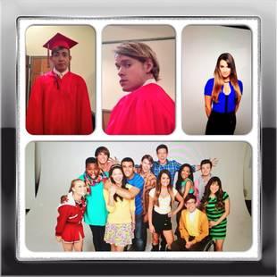 Glee Season 5 Spoilers: Three New Recurring Characters — All Girls
