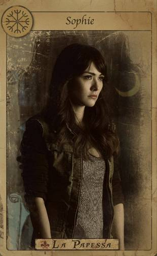 The Originals New Promo Photo: Sophie Deveraux Is the High Priestess