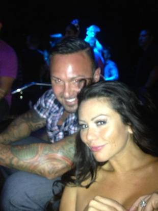 JWOWW and Roger Take Romantic Vacation — Check Out the Adorable Pics!