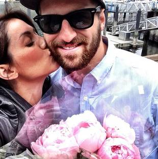 "Jillian Harris: How I Know Boyfriend Justin Pasutto Is ""The One"""