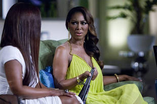 """Kenya Moore Speaks Out on Eviction: """"I Will Be Vindicated"""""""