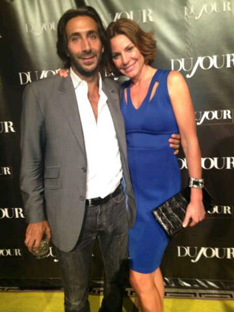 Will LuAnn de Lesseps Be The Next Real Housewife To Get a Wedding Spinoff? Exclusive