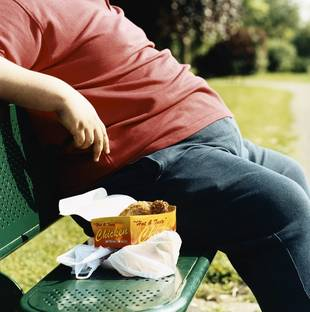 America Is No Longer the Most Obese Country In the World