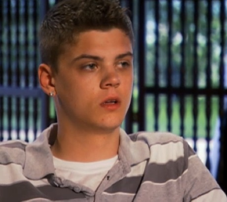 Tyler Baltierra Gives Fans Sneak Peek of New Book!