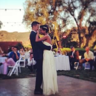 Former MTV VJ Damien Fahey Marries Grasie Mercedes (PHOTO)