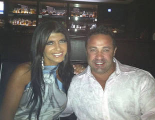 Will Joe Giudice Be Deported If Convicted in Fraud Case? — Exclusive