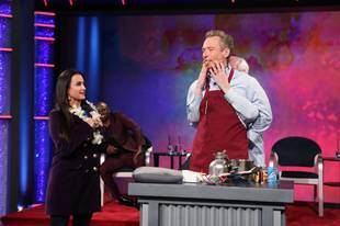 Kyle Richards to Guest-Star on Whose Line Is It Anyway! (PHOTOS)