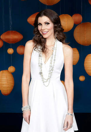 """Heather Dubrow on Gretchen's Malibu Country Part: """"She Wasn't Offered a Role"""""""