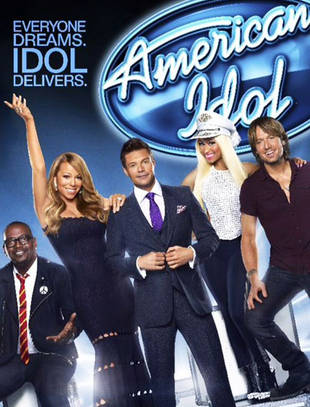 American Idol Snubbed By 2013 Emmys: Did It Deserve a Nomination?