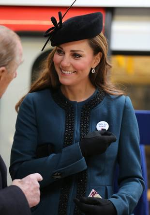 Kate Middleton's Nursery For the Royal Baby: Everything You Need to Know