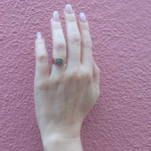 Rose McGowan Is Engaged — For the Third Time! Check Out Her Ring (PHOTO)