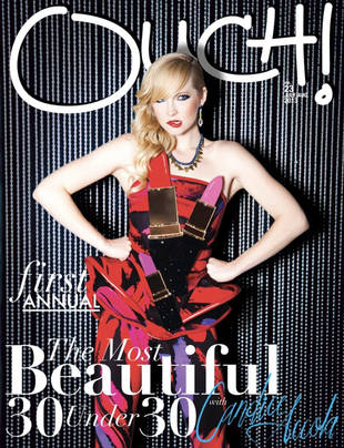 Candice Accola: Cover Girl For 30 Most Beautiful Under 30