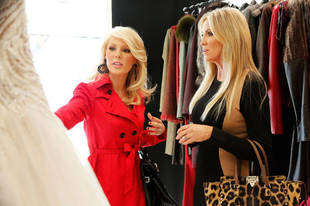 Tamra Barney Can't Understand Why Gretchen Lied To Her