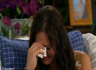 Bachelorette 2013 Week 7 Promo Analysis: Everyone Cries, Someone Leaves