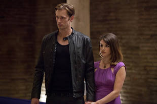 True Blood Season 6 Death: Nora and Eric's Emotional Goodbye (VIDEO)