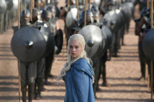 Game of Thrones Season 4 Spoilers: What Book Events Can We Expect?