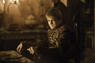 This Video of Joffrey Playing With a Puppy Is the Greatest (VIDEO)