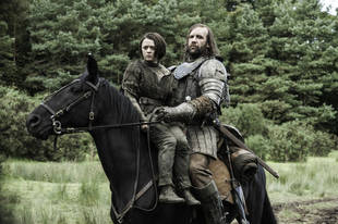 Game of Thrones Season 4 Filming: Why Are They in Iceland?