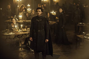 Emmys 2013: Game of Thrones Nominated