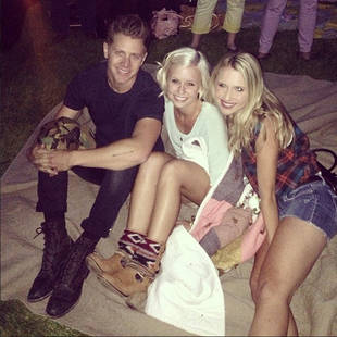 Is Jef Holm REALLY Going To Be the Next Bachelor?! Exclusive