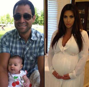 Should Kim Kardashian Put North West on TV? Jason Mesnick Sounds Off