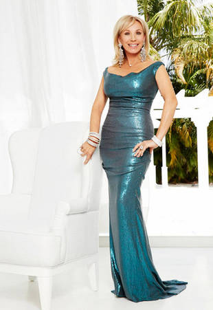 Who Is The Real Housewives of Miami's Lea Black?
