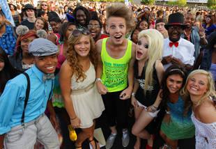 American Idol 2014 Spoiler: Will They Get Rid of the Gender Split?