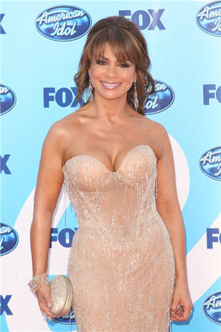 Paula Abdul Guest Judges on Season 10 of So You Think You Can Dance