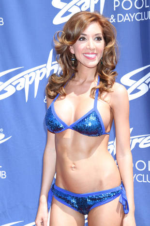 Farrah Abraham Rejected By Playboy!