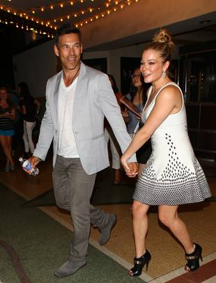 Is LeAnn Rimes Pregnant? She Says No!
