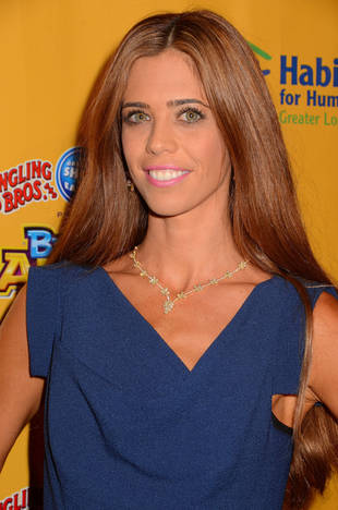 "Lydia McLaughlin on a ""Fricking Intense"" Real Housewives of OC Reunion — Exclusive"
