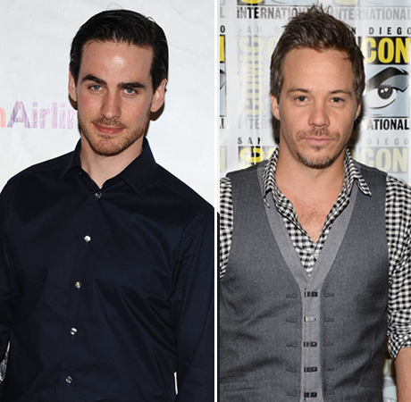 Once Upon Season 3 Spoilers: What Will Happen to Captain Hook and Neal? — Exclusive