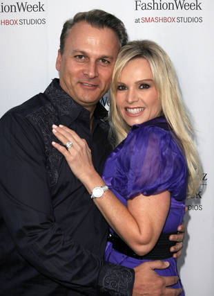 Tamra Barney's Ex-Husband Won't Let Their Kids on Wedding Show: Report
