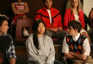 """Cory Monteith Death: Jenna Ushkowitz Says He's """"In My Heart Forever"""""""