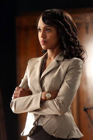 Scandal Scores Syndication Deal at BET, Will Marathon Both Seasons in August 2013