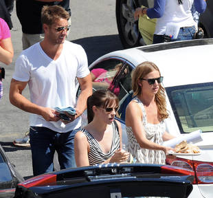 Revenge Season 3 Set Pics Indicate Emily Thorne and Charlotte Grayson Could Team Up! (PHOTOS)