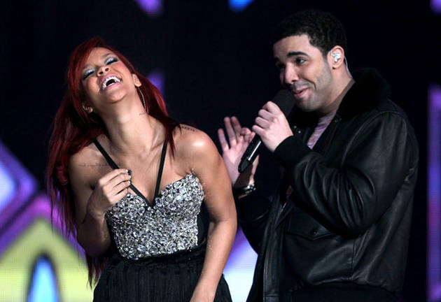 Rihanna Dating Drake, Wishes She Hadn't Dated Chris Brown: Report