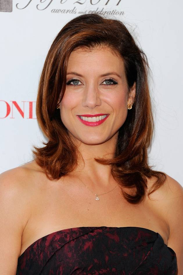Kate Walsh Starts Filming New Movie With Courteney Cox on July 8!