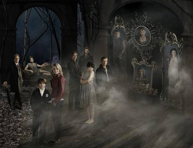 Comic-Con 2013: Once Upon a Time and Wonderland Casts Confirmed! (UPDATE)