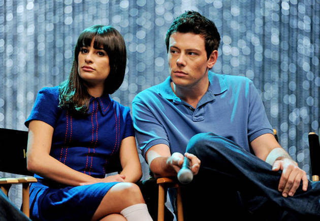 Cory Monteith Struggled to Reconcile Public and Personal Selves — Report