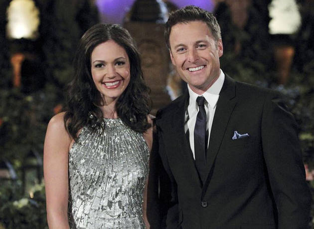 Why Chris Harrison Didn't Tell Desiree Hartsock She Picked the Wrong Guy
