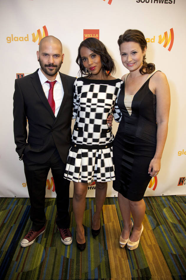 Emmys 2013: Why Scandal's Kerry Washington, Guillermo Diaz, and Katie Lowes Deserve Nominations