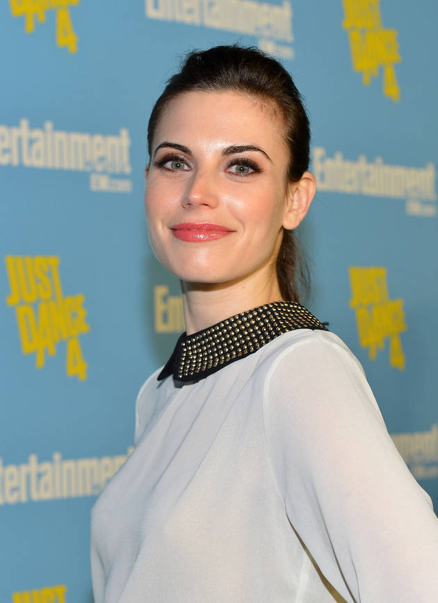 Once Upon a Time's Meghan Ory Headed to Comic-Con For New CBS Show Intelligence