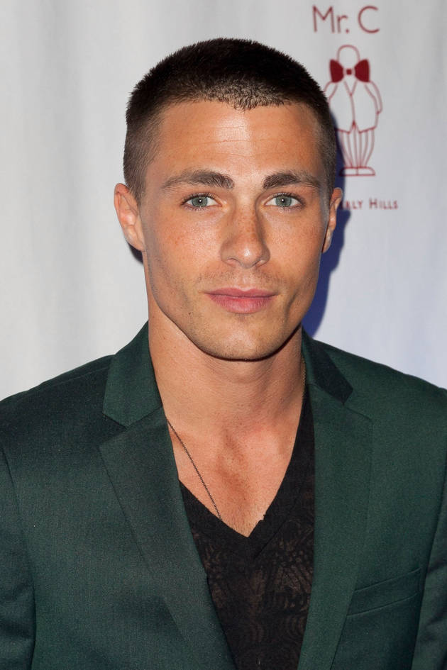 Teen Wolf Season 3: Jeff Davis on Colton Haynes's Departure
