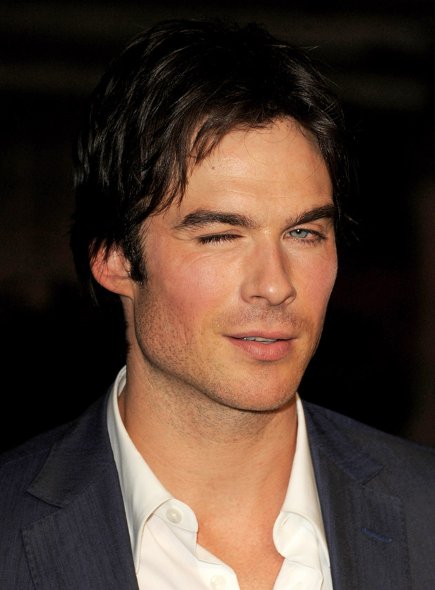 5 Interesting Facts About Ian Somerhalder