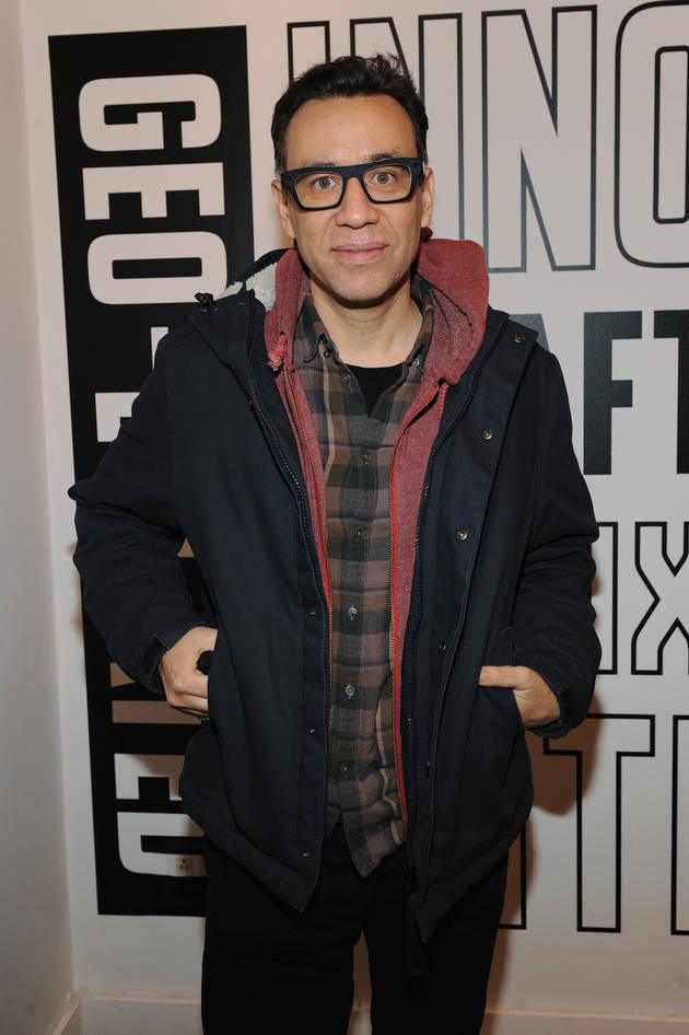 Fred Armisen Leaving Saturday Night Live (UPDATE)