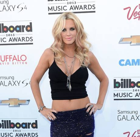 Jenny McCarthy and Donnie Wahlberg — New Couple Alert!