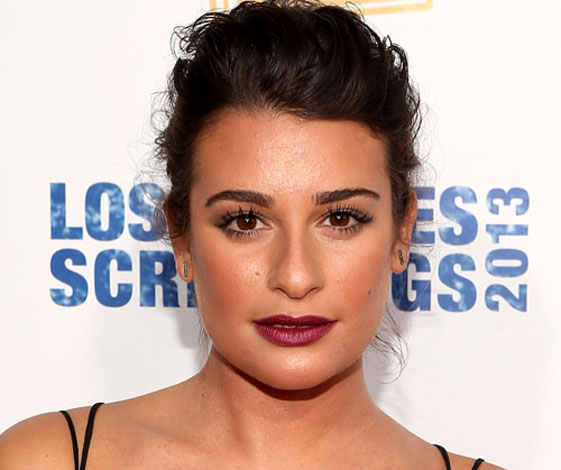 Lea Michele Shows Off Her Tattooed and Tan Bikini Body (PHOTOS)